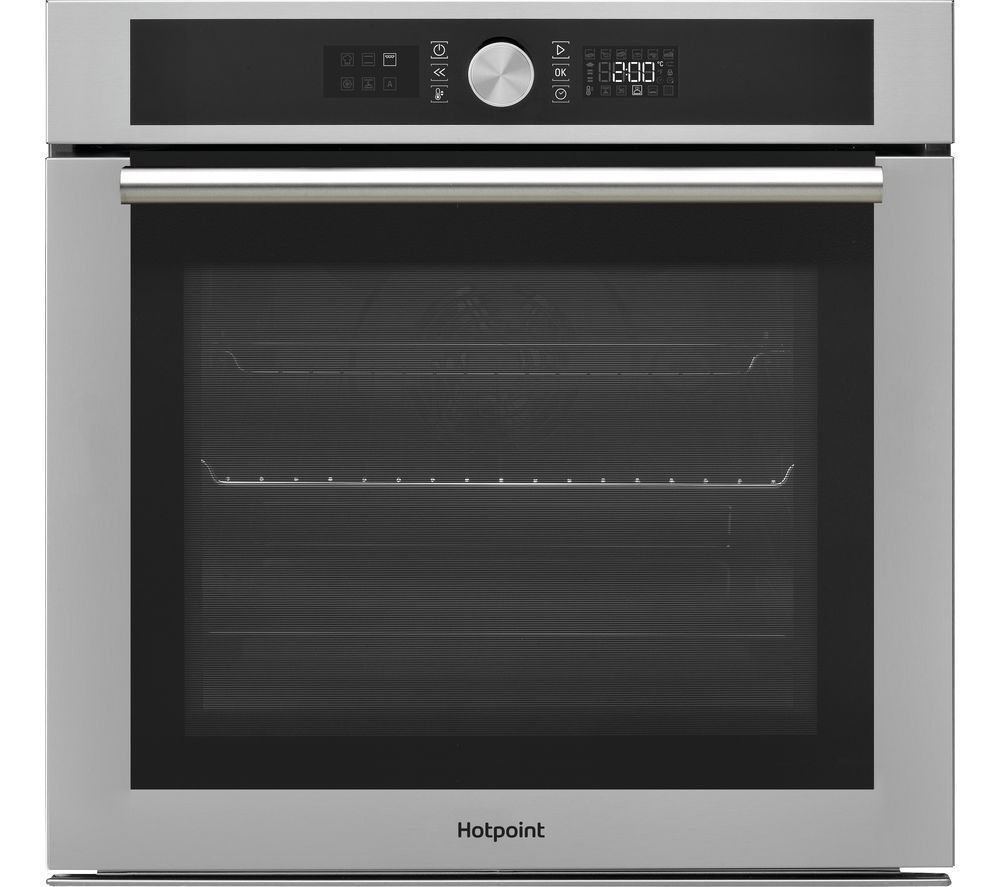 HOTPOINT SI4 854HIX Electric Multi-Function Fan Oven